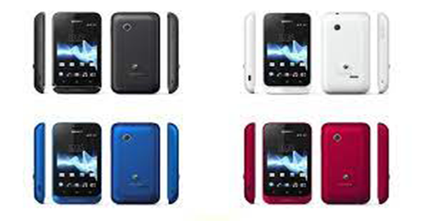 Sony Xperia Tipo, Ponsel Android ICS Murah